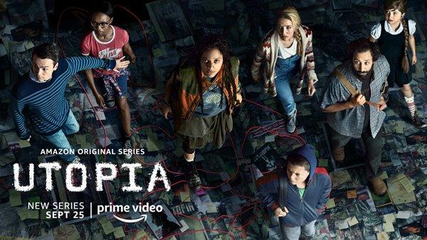 Utopia Season 1 (2020)