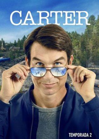Carter Season 2