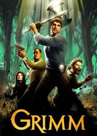 Grimm Season 2