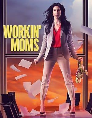 Workin' Moms Season 4 ซับไทย