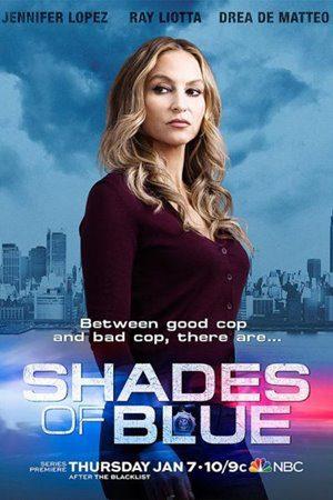 Shades Of Blue Season 1