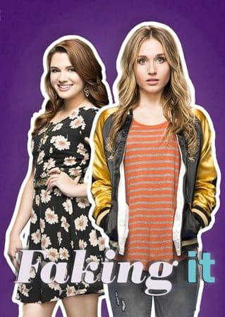 Faking It Season 3