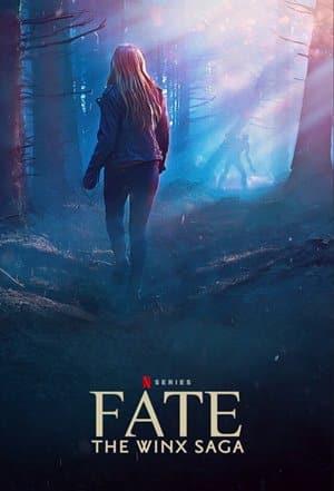 Fate The Winx Saga Season 1