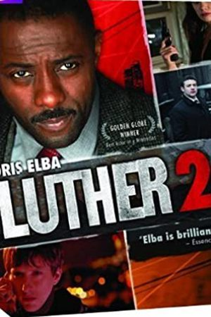 Luther Season 2