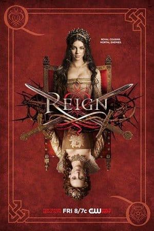 Reign Season 1