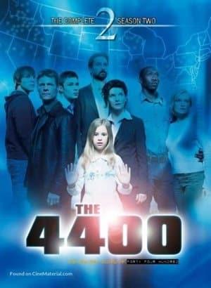 4400 Season 2
