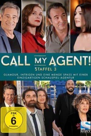 Call My Agent Season 3