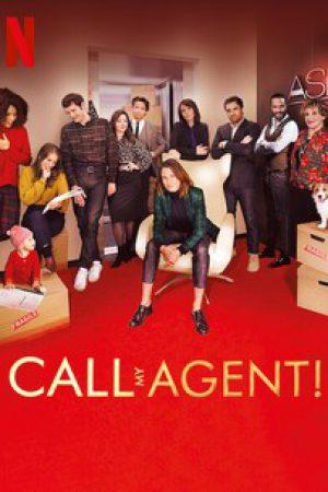 Call My Agent Season 4