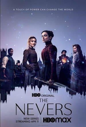 The Nevers Season 1