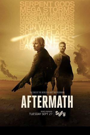 Aftermath Season 1