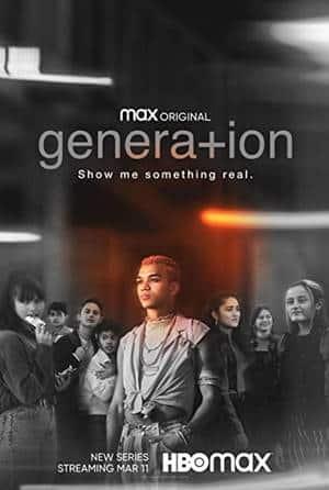 Genera+ion Season 1