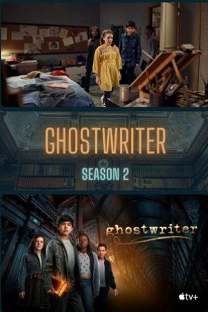 Ghostwriter Season 2