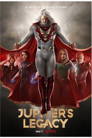 Jupiter's Legacy Season 1