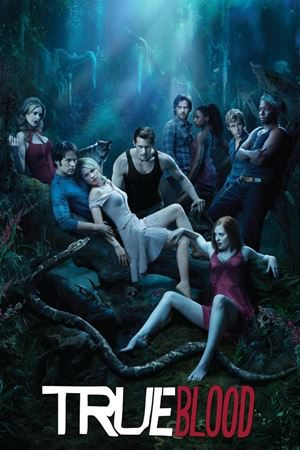 True Blood Season 1