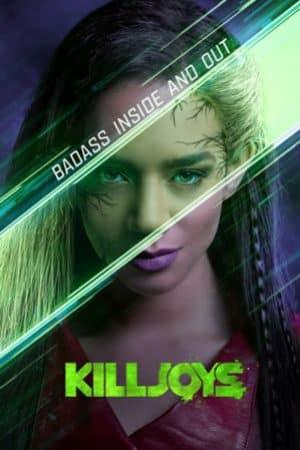 Killjoys - Season 5