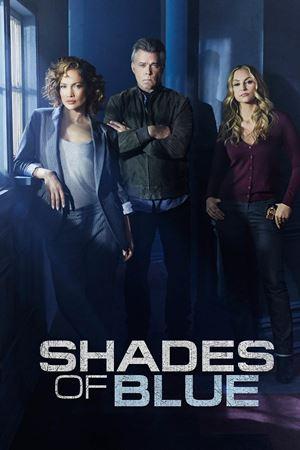 Shades of Blue Season 3