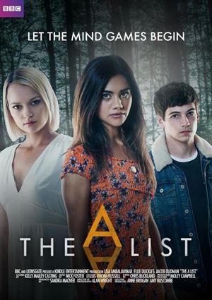 The a List Season 1
