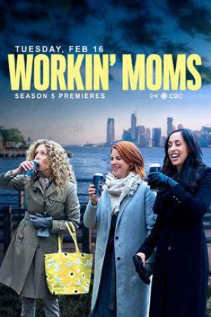 Workin Moms Season 5