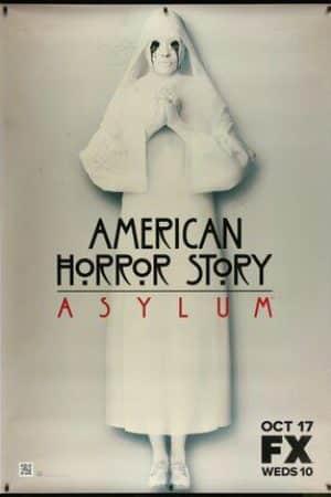 American Horror Story Season 2