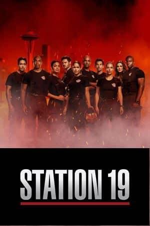 Station 19 Season5
